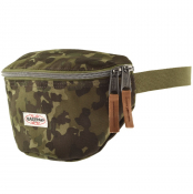Eastpak Springer Waist Bag Camo Green